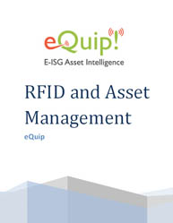 RFID and Asset Management