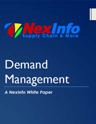 Role of Demand Management in Supply Chain