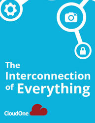 Internet of Things:The Interconnection of Everything