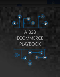 A B2B  ECOMMERCE  PLAYBOOK