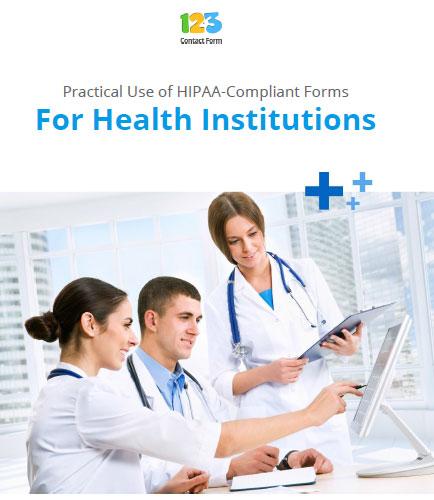 Achieve HIPAA Compliance