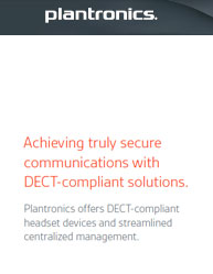 Achieving truly secure communications with DECT-compliant solutions