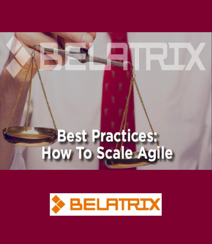 Best Practices: How To Scale Agile
