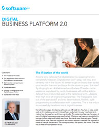 Digital Business Platform 2.0