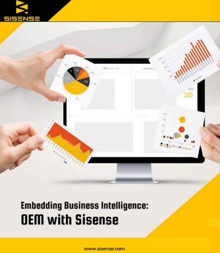 Embedding Business Intelligence: OEM with Sisense