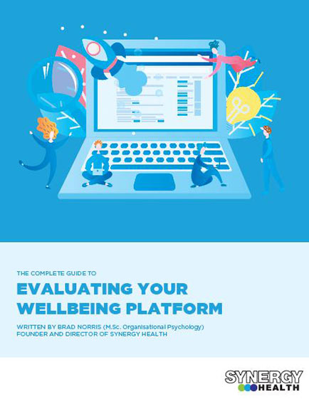 Evaluating Your Wellbeing Platform