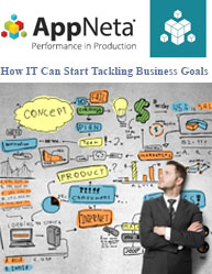 How IT Can Start Tackling Business Goals