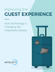 Improving the Guest Experience: How Technology is Changing the Hospitality Industry