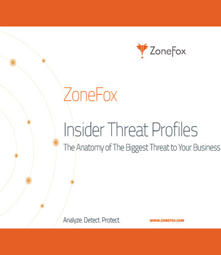 Mitigating the insider threat risks