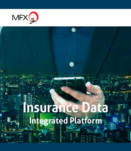 Insurance Data Integrated Platform