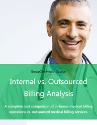 Internal vs Outsourced Billing Analysis