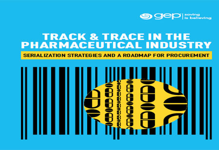 Track and Trace in the Pharmaceutical Industry