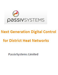 Next Generation Digital Control for District Heat Networks