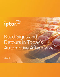 Road Signs and Detours in Today's Automotive Aftermarket