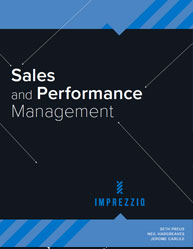 Choose the Right Sales Performance Management Tool