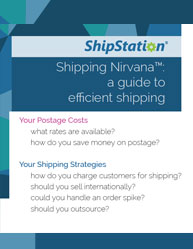 Shipping Nirvana: A Guide to Efficient Shipping