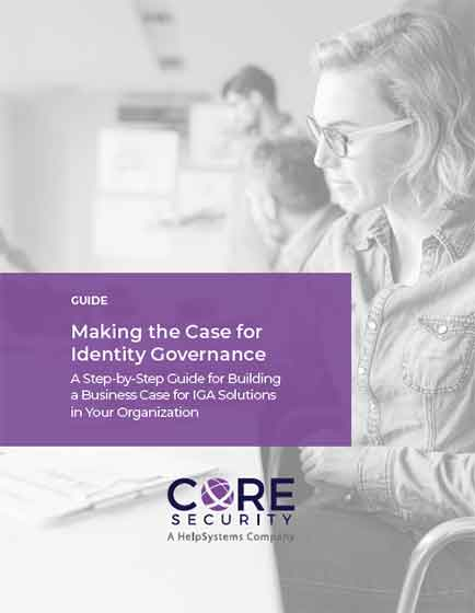 Step-by-Step Guide: Building a Business Case for Identity Governance