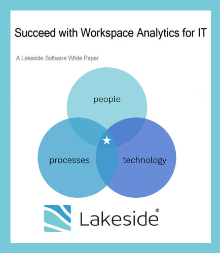 Succeed with Workspace Analytics for IT