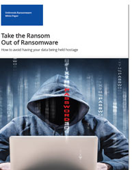 Take the Ransom Out of Ransomware