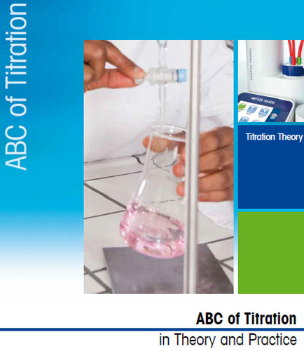 Titration Theory and Practice