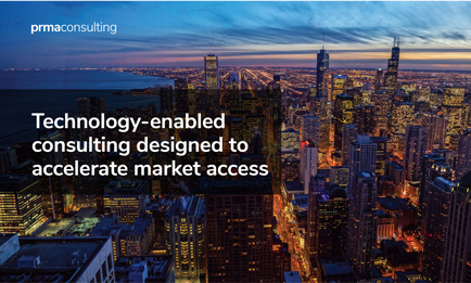 Transforming the Market Access Landscape: The Role of Digital Applications