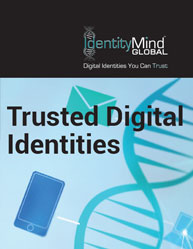 Trusted Digital Identities