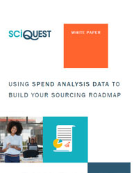 Using Spend Analysis Data to Build Your Sourcing Roadmap