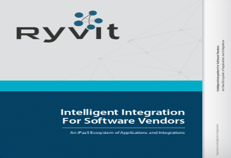 Intelligent Integration For Software Vendors: An iPaaS Ecosystem of Applications and Integrations